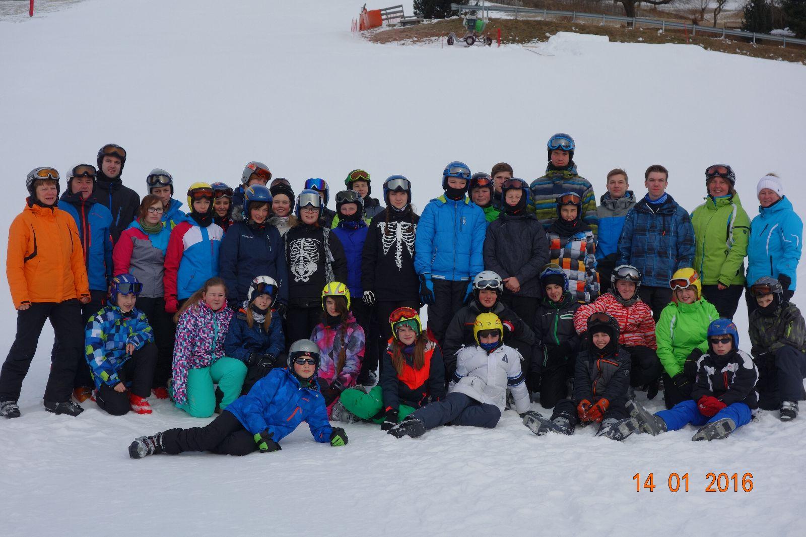 Skilager 2018