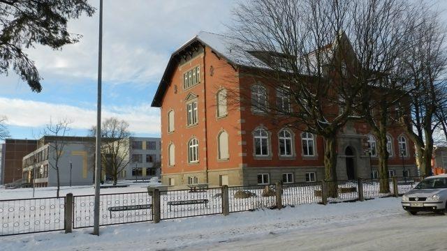 Gymnasium Gleichense gibt Einblicke in das Schulleben