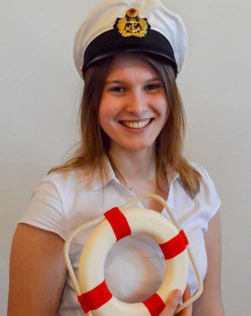 Anna Lena Möller