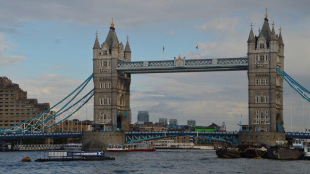 One Week a Londoner