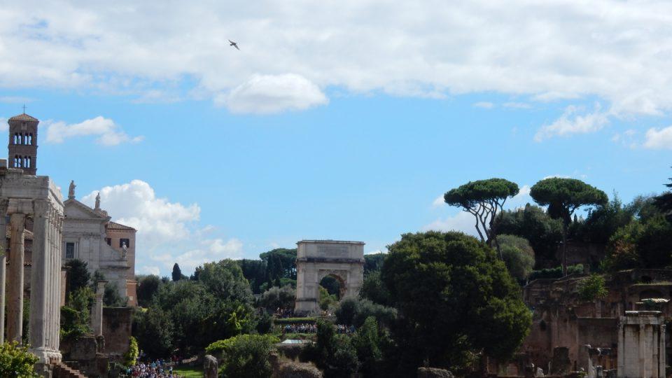 Wichtige Informationen zur Rom-Exkursion 2020