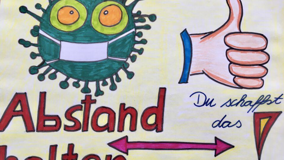 Informationen an alle Eltern der Klassen 5 bis 12 zum aktuellen Stand der Corona-Pandemie und ihren Auswirkungen auf die Schule
