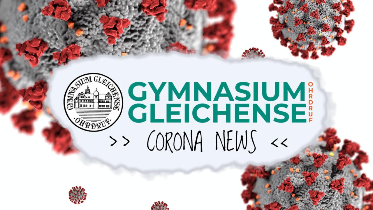 Corona News zum Jahresbeginn